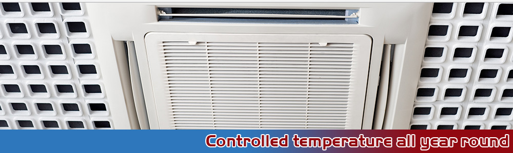 Air Conditioning Design And Repair Nottingham