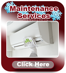 Air Conditioning Maintenance Service Nottingham